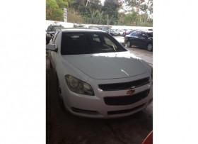 Chevrolet Malibu 2010 en liquidacion