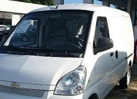 Chevrolet N 300  2014