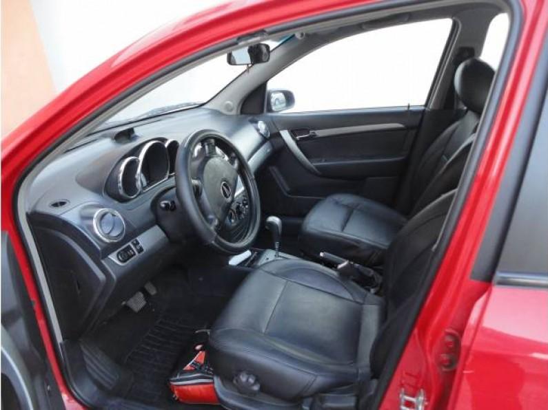 Chevrolet Pontiac G3
