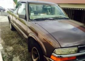Chevrolet S10 1998 Cabina y Media 3500 omo