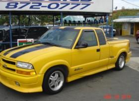 Chevrolet S10 Pickup 2013