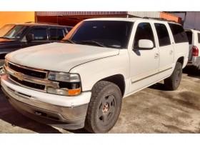 Chevrolet Suburban 2006 -5500