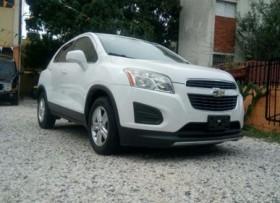 Chevrolet Tracker 2013