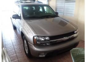 Chevrolet TrailBlazer ext LT