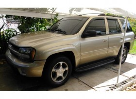 Chevrolet Trailblazer 2005