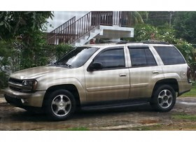Chevrolet Trailblazer urge venta