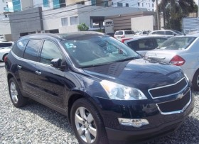 Chevrolet Traverse LT 2010