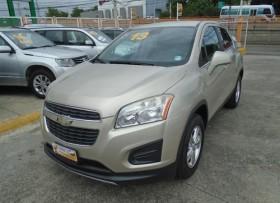 Chevrolet Trax LT 2013