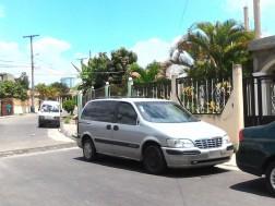 Chevrolet Venture 1999