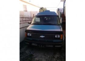 Chevrolet astro van 1994 1300
