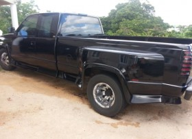 Chevrolet c3500 Chacon Motor 454ss Se cambia