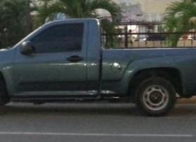 Chevrolet colorado 2006 4 cilindros