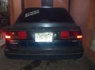 Chevy Nova 1987