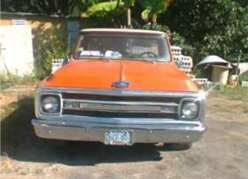 Chevy 69
