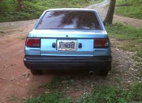 Chevy Nova 89