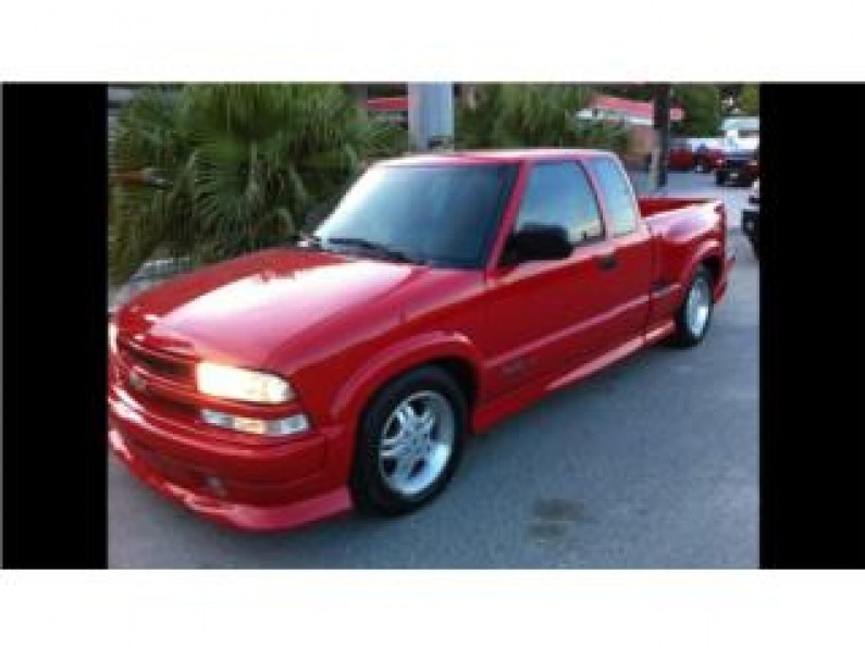 Chevy Xtreme 2000