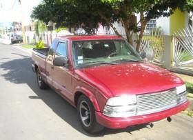 Chey S-10 2000 3500