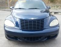 Chryler PT Cruiser 2002 Limited Edition