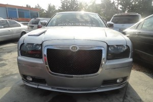 Chrysler 300 2006
