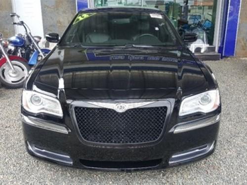 Chrysler 300 C 2012