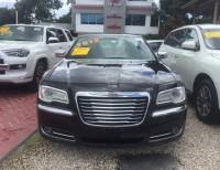 Chrysler 300 Limited 2012