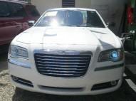 Chrysler 300 Limited 2013