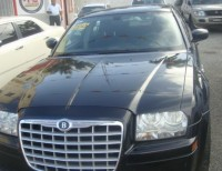 Chrysler 300 S V6 2006