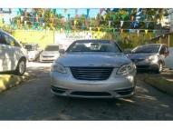 Chrysler C200 2011