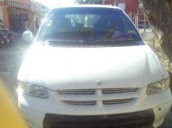 Chrysler Caravan 1997