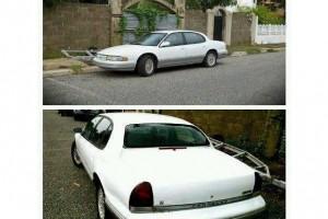 Chrysler LHS 96