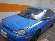 Chrysler Neon SE 1996