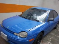 Chrysler Neon SE 1996