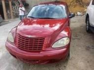 Chrysler PT Cruiser 2002 Inicial 25000