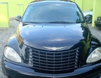 Chrysler PT Cruiser GT 2001