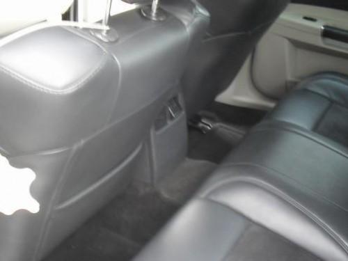 Chrysler SRT82006