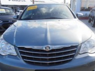 Chrysler Sebring Convertible 2010