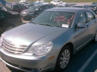 Chrysler Sebring Sedan 2011