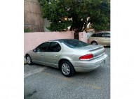 Chrysler Stratus 96