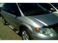 Chrysler Town  2007