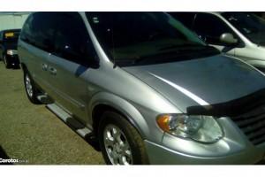 Chrysler Town  2007