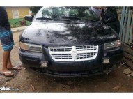 Chrysler stratus 97