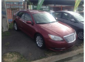 Chrysler 200 2009 AUT