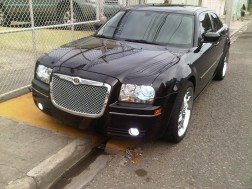 Chrysler 300 Full 2006 En Peravia