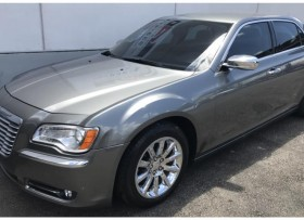 Chrysler 300 Limited-