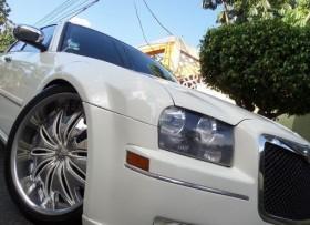 Chrysler 300 Limited 2005