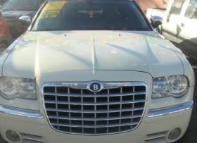 Chrysler 300 Limited 2006
