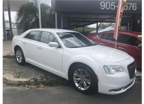 Chrysler 300 Limited 2015Nuevo
