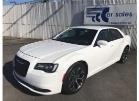 Chrysler 300 S 2016 precio 29995