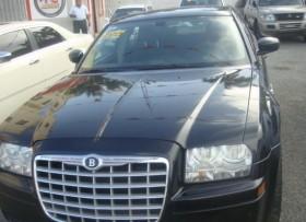Chrysler 300 S V6 2006