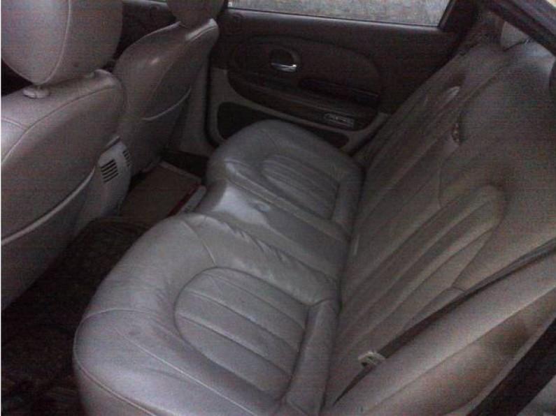 Chrysler 300m Mod 1999 Nacionalizado DESVIELADO EN PARTES